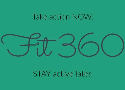 Fit 360